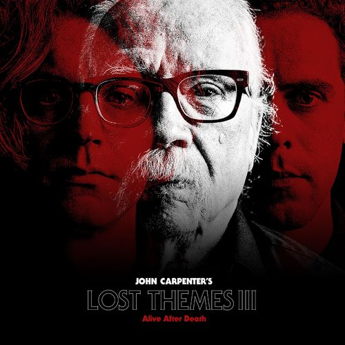 John Carpenter: Lost Themes III