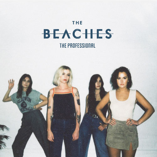The Beaches: The Professional