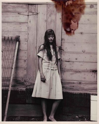 Karen Dalton: The Karen Dalton Archives Box