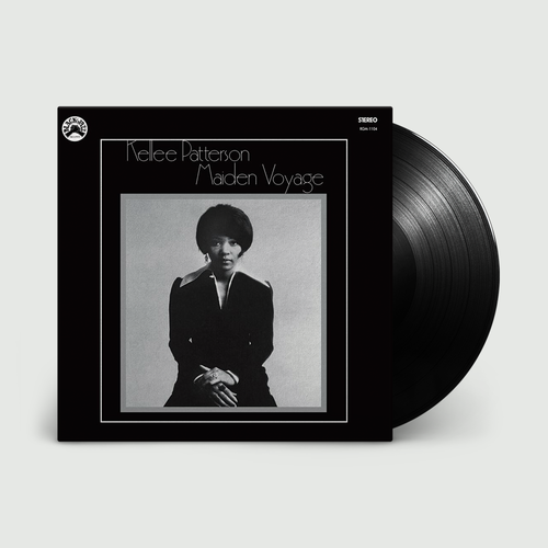 Kellee Patterson: Maiden Voyage: Black Jazz Series Reissue