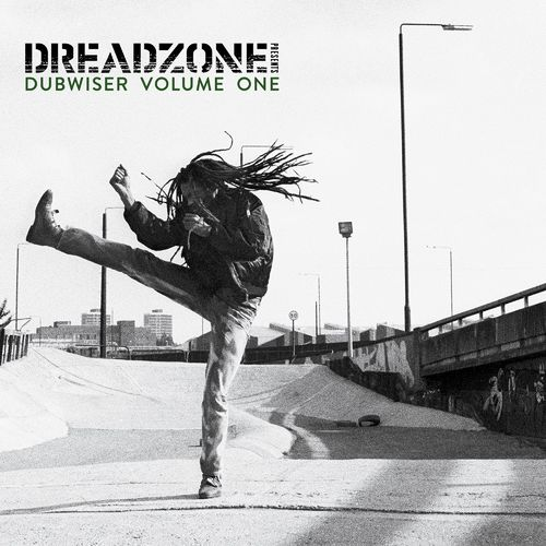 Dreadzone: Dreadzone Presents Dubwiser Volume One