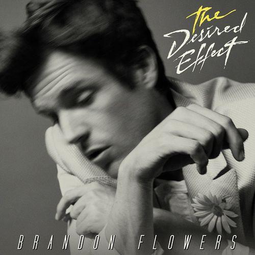 Brandon Flowers: The Desired Effect CD