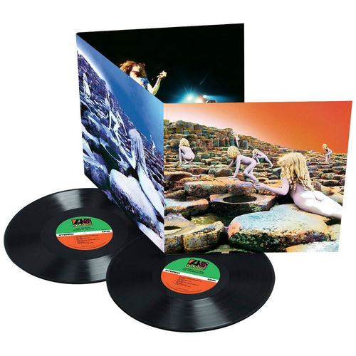 Led Zeppelin: Houses of the Holy: Deluxe Edition