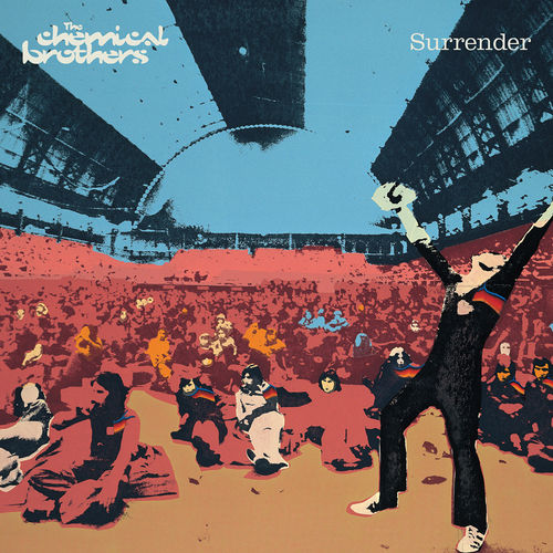 The Chemical Brothers: Surrender 20th Anniversary 2CD