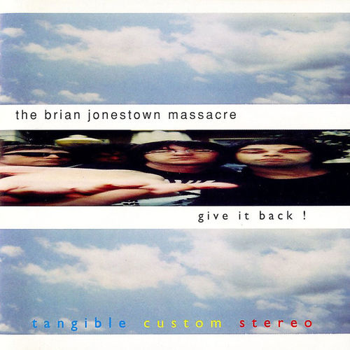 Brian Jonestown Massacre: Give It Back!