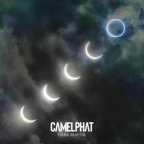 CamelPhat: Dark Matter: Double CD