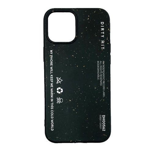 Dirty Hit: DH00562 iPhone Case