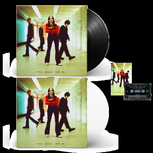 Pale Waves: Who Am I? - Vinyl bundle (Signed)