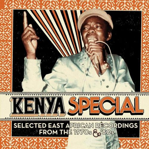 Various Artists: Kenya Special