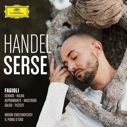 Franco Fagioli: Handel: Serse