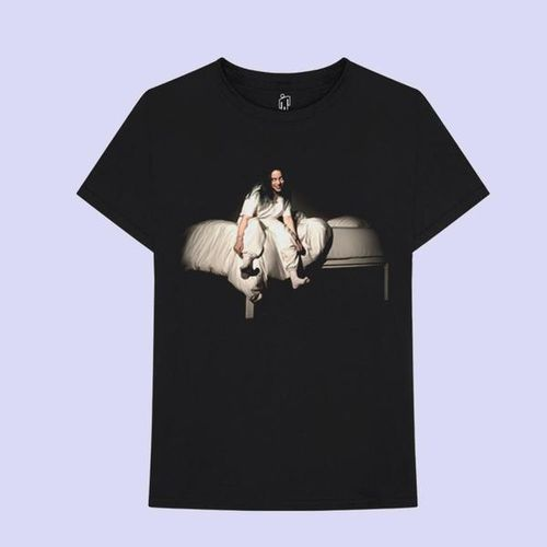 Billie Eilish: Sweet Dreams t-shirt