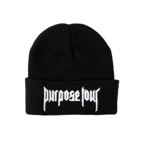 Justin Bieber: Purpose Tour Beanie