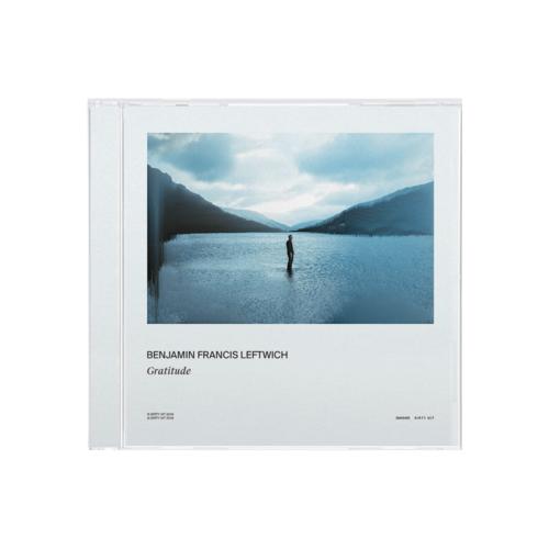 Benjamin Francis Leftwich: Gratitude CD