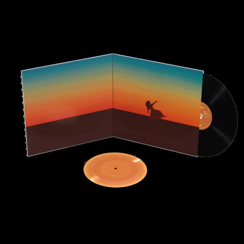 Lorde: Solar Power D2C Exclusive Deluxe Vinyl