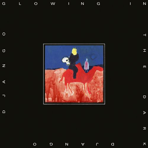Django Django: Glowing In The Dark