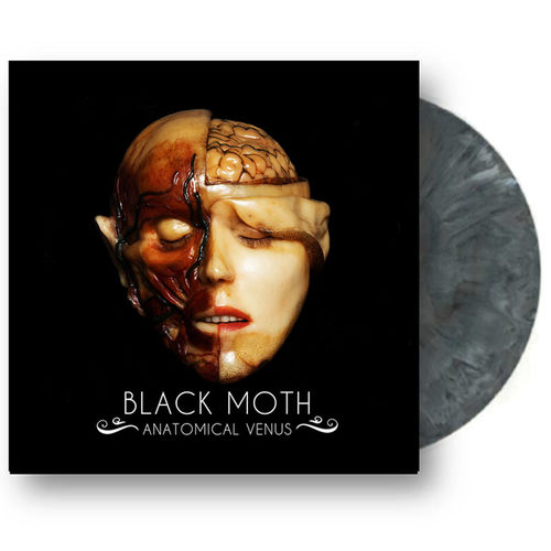 Black Moth: Anatomical Venus