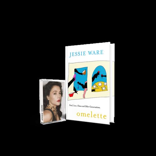 Jessie Ware: Omelette Cassette Bundle