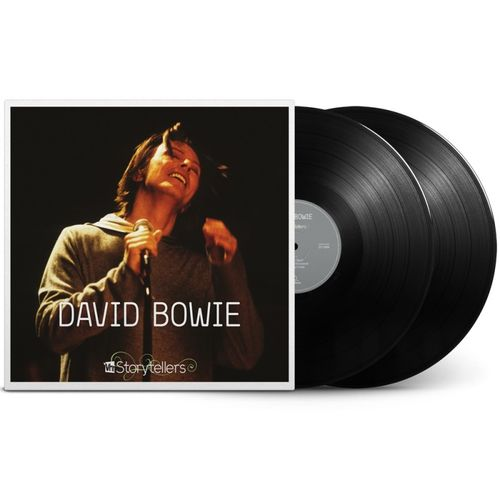 David Bowie: VH1 Storytellers: Limited Edition Double Vinyl