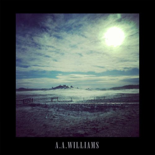 A.A. Williams : A.A. Williams