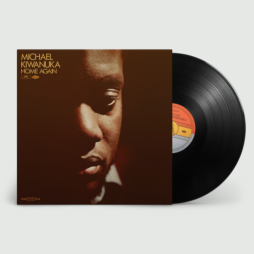 Michael Kiwanuka: Home Again
