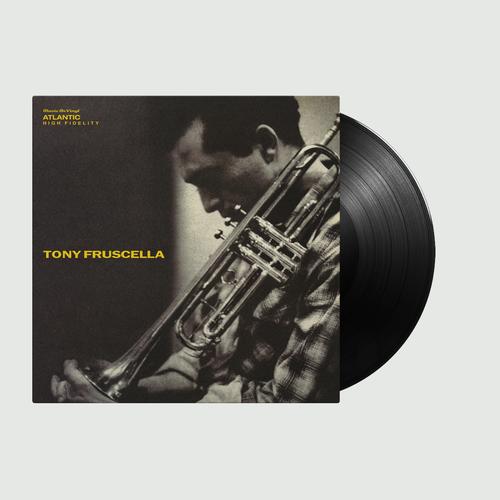 Tony Fruscella: Tony Fruscella - Tony Fruscella [Mono]: Limited Edition Vinyl LP