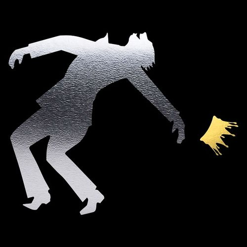 DJ Shadow: The Mountain Has Fallen EP