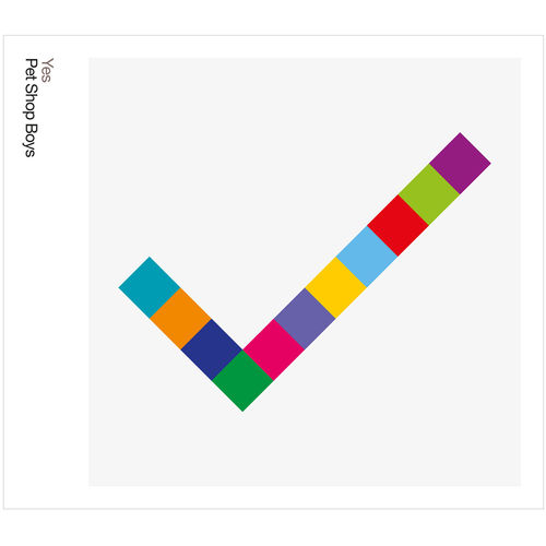 Pet Shop Boys: Yes/Further Listening: 2008-2010