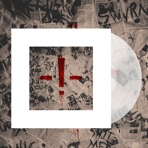 Dead Poet Society: -!- Vinyl