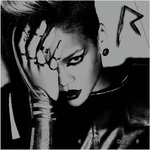 Rihanna: Rated R