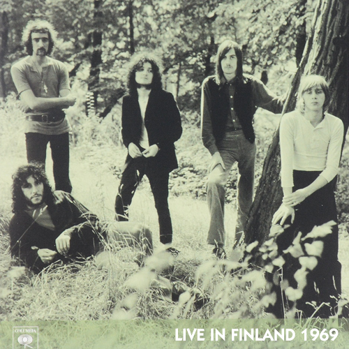 Fleetwood Mac: Live in Finland 1969