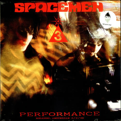 Spacemen 3: Performance (180gm)