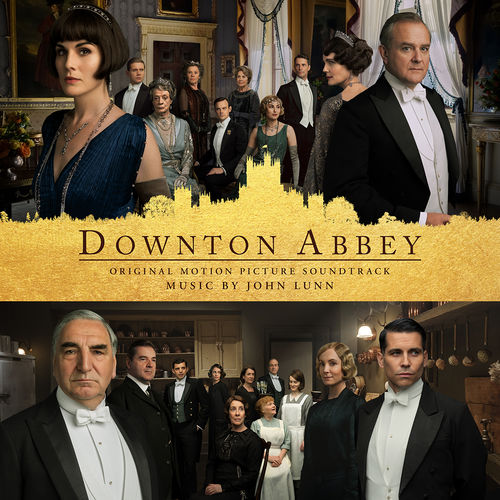 John Lunn: Downton Abbey - The OST LP