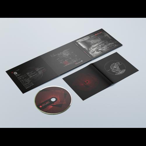 Test Dept: Disturbance - CD