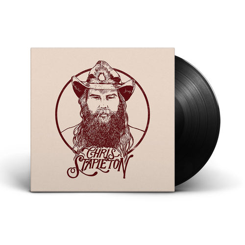 Chris Stapleton: From A Room: Volume 1