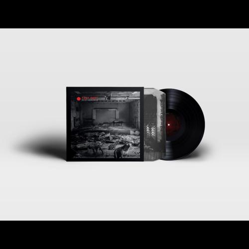 Test Dept: Disturbance - LP