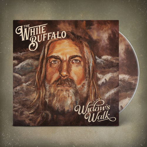 The White Buffalo: On The Widow's Walk