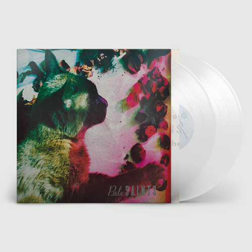 Pale Saints: The Comforts Of Madness (30th Anniversary Remaster): Limited Edition Clear Vinyl