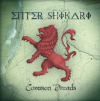 Enter Shikari: Common Dreads (CD/DVD)