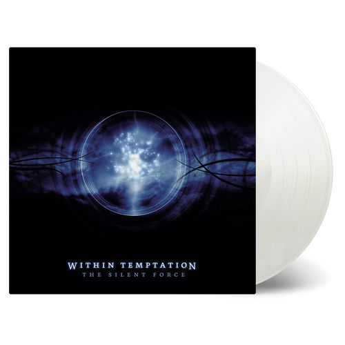 Within Temptation: The Silent Force: Limited Edition Crystal Clear Vinyl