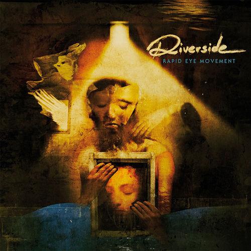 Riverside: Rapid Eye Movement: Double LP + CD