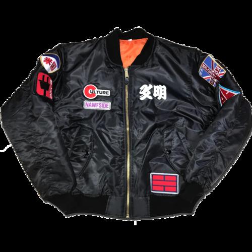 Migos: MotorSport Bomber