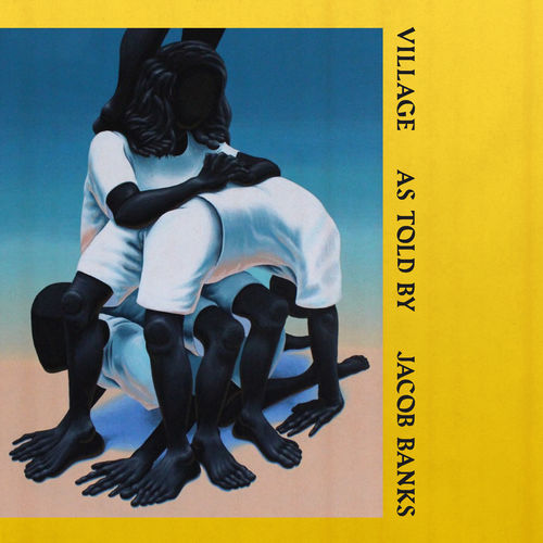 Jacob Banks: Village LP
