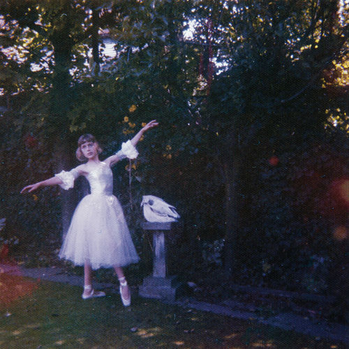 Wolf Alice: Visions Of A Life White 12