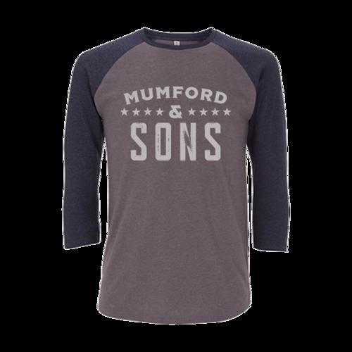 Mumford & Sons : CLASSIC RAGLAN