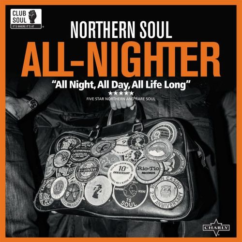 Various Artists: Northern Soul - All-Nighter
