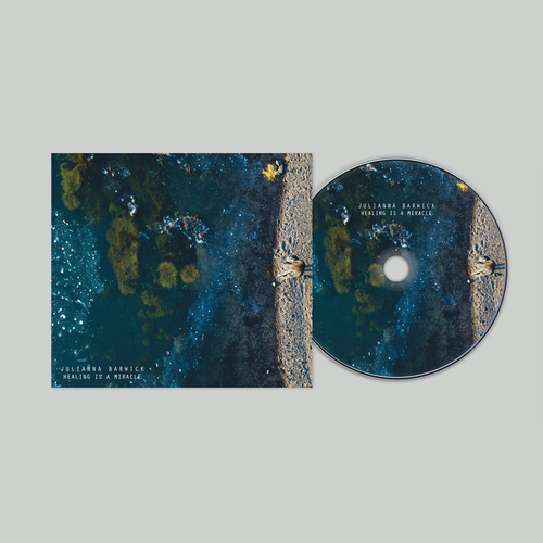 Julianna Barwick: Healing Is A Miracle: Exclusive Signed CD