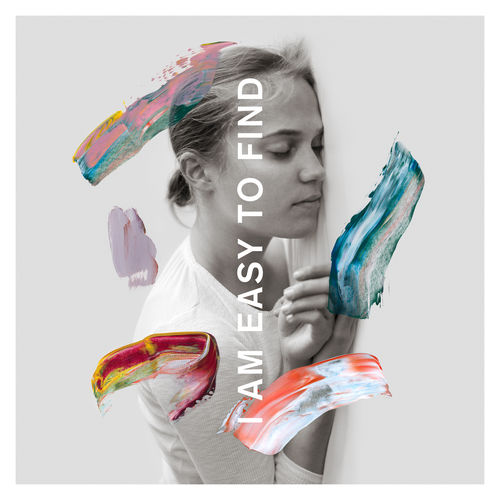 The National: I Am Easy To Find: Limited Edition Double Clear Vinyl