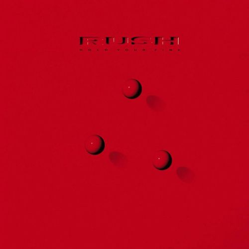 Rush: Hold Your Fire
