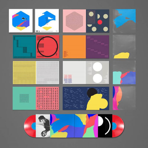 Beck: Colors: Deluxe