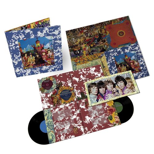 The Rolling Stones: Their Satanic Majesties Request 50th Anniversary Special Edition